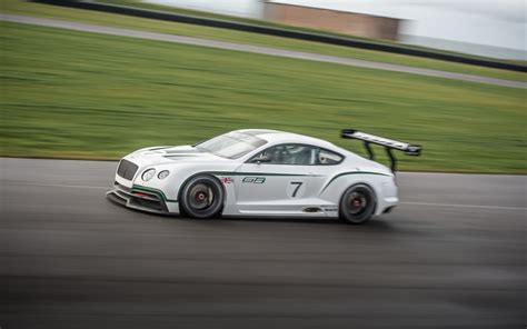 bentley gt3 bentley continental gt3 race car cars reviews