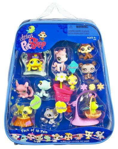 nicoles lps blog littlest pet shop sets big