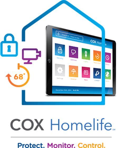 cox homelife hrpro2go