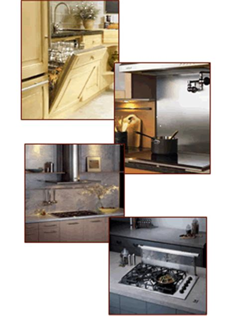 commercial grade kitchen appliances chef inspired designs kitchen designs with cooking in