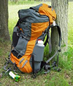 backpacks hiking the right backpack a fit is essential to comfort