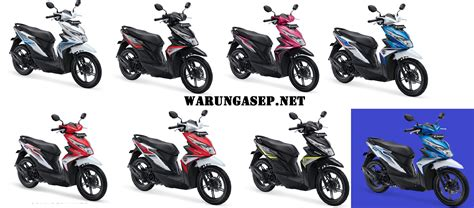 new honda beat 2016 foto studio 8 warna all new honda beat esp 2016 ada