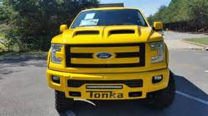 Ford Tonka 1ftew1ef1gke66364 2016 Ford Lariat Tonka F 150