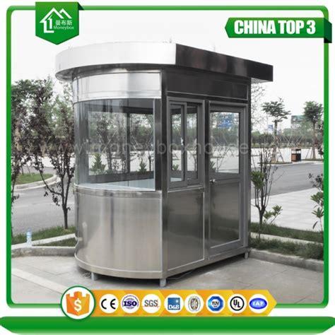 aluminium booth manufacturers best aluminum security booth portable guard kiosk