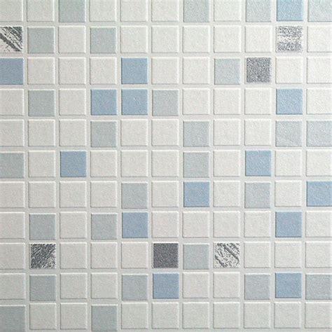 bathroom wallpaper uk only graham brown contour checker decorative wallpaper blue