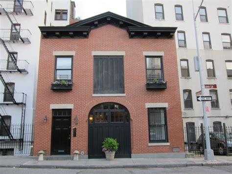a converted carriage house brooklyn heights tom history of nyc streets love lane s carriage houses carry