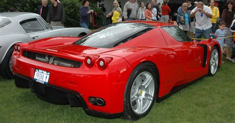 Enzo Pictures File Enzo Rear Jpg Wikimedia Commons