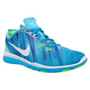 nike workout shoes womens nike free tr fit 5 print s shoes