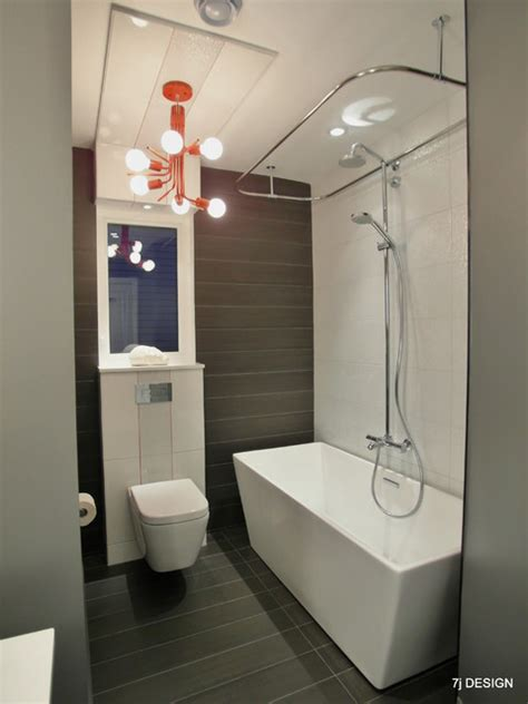 grey and red bathroom red grey white bathroom contemporary bathroom