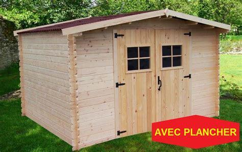 abris de jardin avec plancher abri de jardin en bois avec plancher montana 3 15x3 04 m bouvara mo3030 01n bouvara des prix
