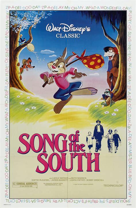 disney film zippity doo dah song of the south
