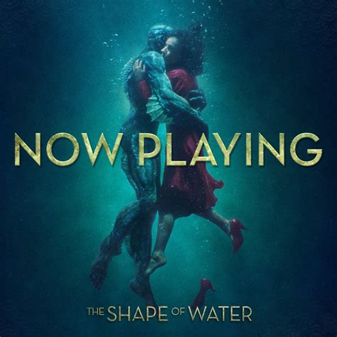 film it s in the water the shape of water on twitter quot theshapeofwater is now