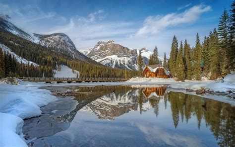 Mountain Lake Cabins by Image Gallery Mountain Cabin Lake