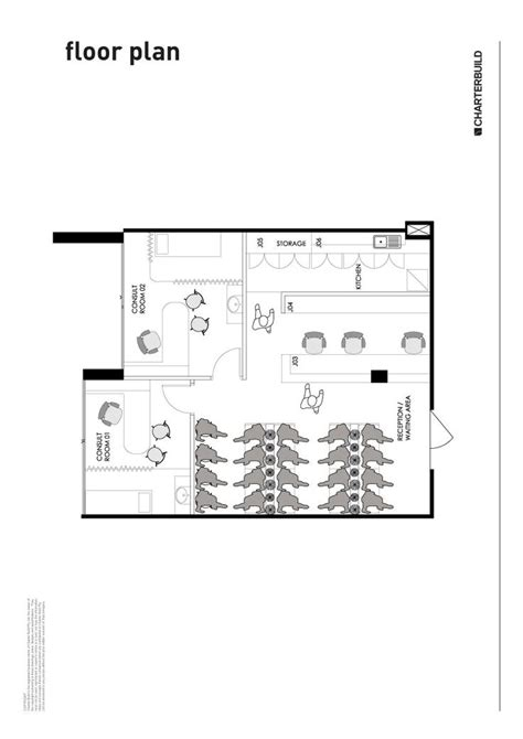 Floor Plan Ideas Example Floor Plan Medical Consulting Room Workplaces