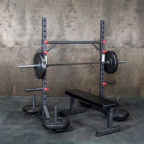 Yoke Squat Rack by Squat Racks Squat Stands And Power Cage Fringesport