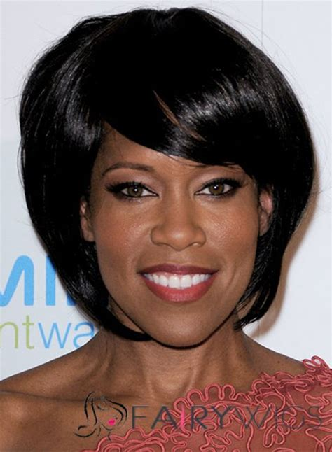 regina hairpicie styles super regina king short straight capless remy human wigs