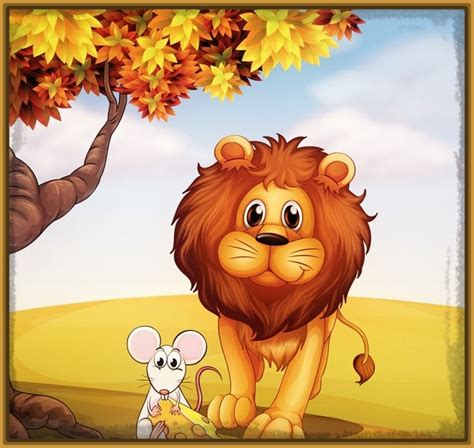 Imagenes De Leones Y Ratones | imagenes de leones con mensajes bonitos archivos