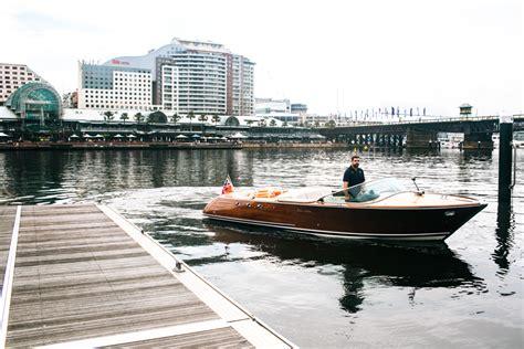 boat tour sydney livin la dolce vita sydney harbour by sexy speedboat