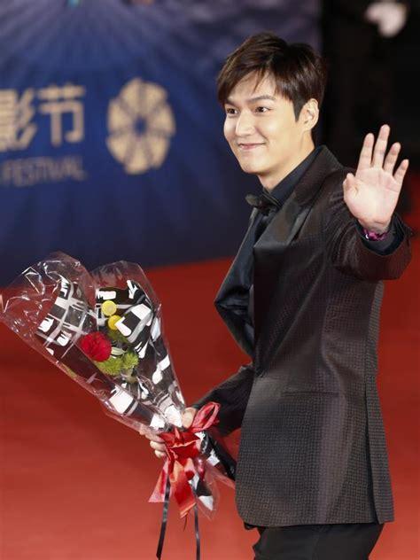 film lee min ho yang terkenal 10 aktor terkenal korea yang berjuang dari peran kecil