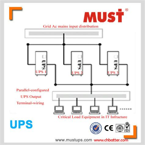ups wiring diagram in 10kva efcaviation