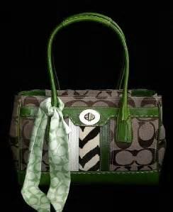 Coach Madeline Zebra Tote by New Coach Madeline Lg Sig Zebra Stripe Tote Bag Purse
