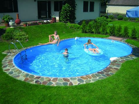 pool mit überdachung achtformbecken family future pool innenh 252 lle 0 6 mm