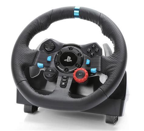 volante logitech volante logitech driving g29 ps4 ps3 preto na