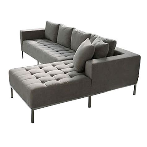 carter sectional sofa carter sectional sofa by gus modern at smart furniture