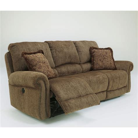 ashley furniture microfiber sofa signature design by ashley furniture macnair microfiber
