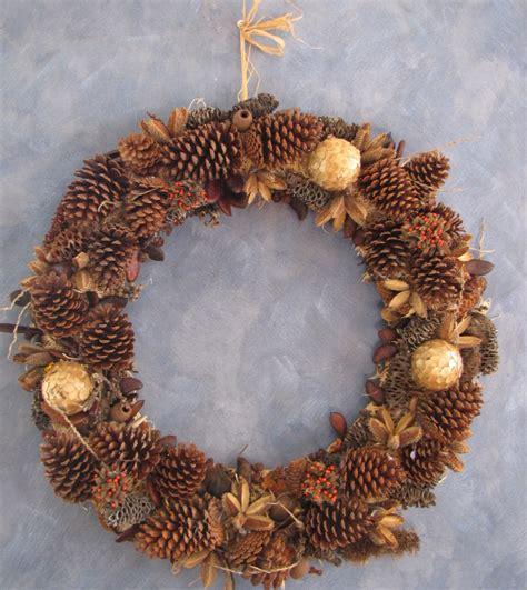 how to make wreaths make a christmas wreath