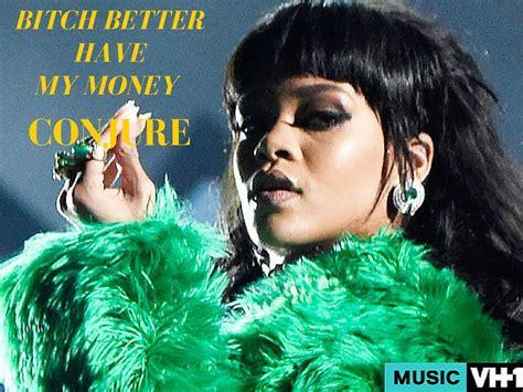 Better My Money better my money give me my money back conjure