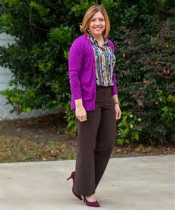 Savvy southern chic what to wear with brown pants