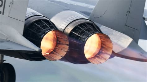 awesome   jet engine  max afterburner power youtube
