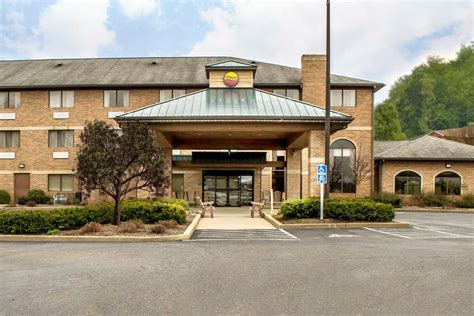 Comfort Inn Ohio by Comfort Inn In Millersburg Oh 44654 Chamberofcommerce