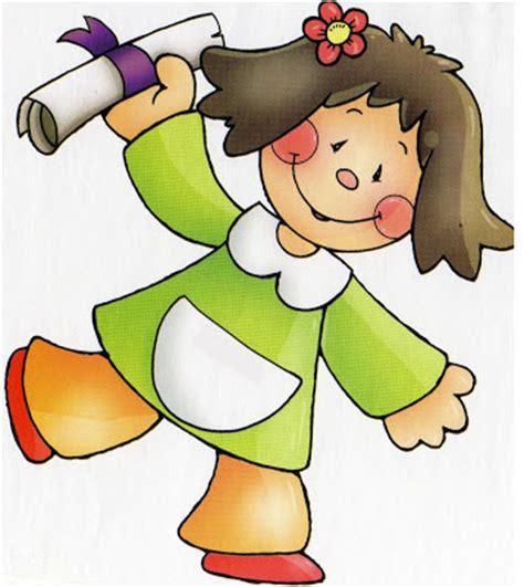 imagenes niños graduados el rincon de la infancia ni 241 a egresada a con color y sin