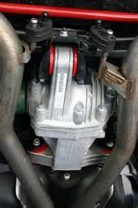 2005 Cadillac Cts Differential Bushing Bmr Bk029 Bushing Kit Differential Mount Polyurethane Pro