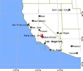 mcfarland california map mcfarland state prison in california images frompo