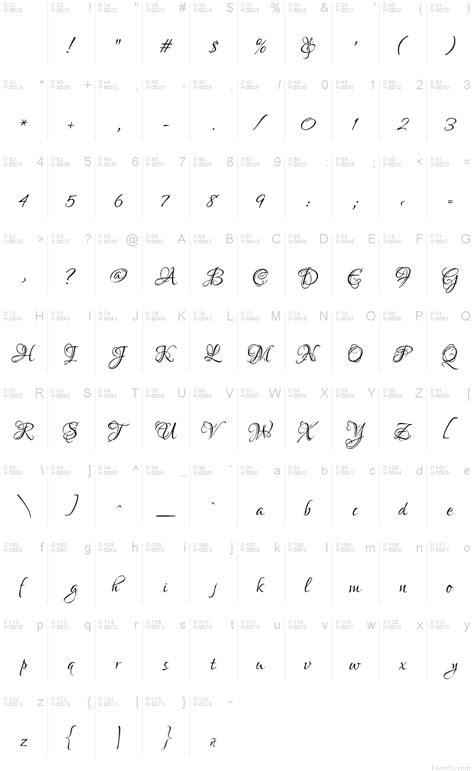tattoo fonts lovers quarrel quarrel font