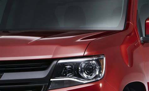Chevy Colorado Lights by L E D Headlights On Colorado Page 4 Chevy Colorado