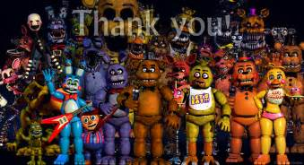 five nights at freddy s 4 funny tv tropes