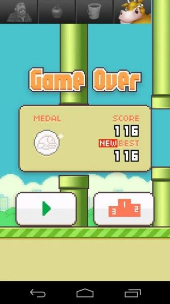 flappy bird apk flappy bird 1 3 apk for android now
