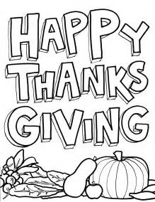 thanksgiving pictures to color happy thanksgiving coloring child coloring