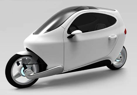 2 Wheeled Electric Vehicles In India Streamlined Motorcycle Car Is Like A Smart Phone On Wheels