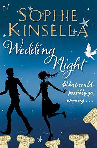 libro wedding night libro wedding night di sophie kinsella