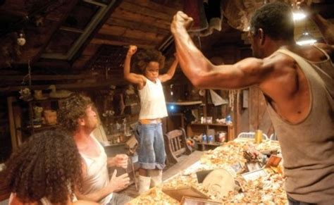 beasts of the southern wild bathtub sorrow magic and bathtub shaped paradise in beasts of the