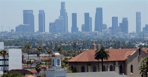 Los Angeles Records 2017 The Big Wobble Heat Wave Records Continue To Tumble In The South West Of Us 131 Year
