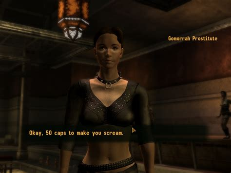 Sex Sounds Fix At Fallout New Vegas Mods And Community
