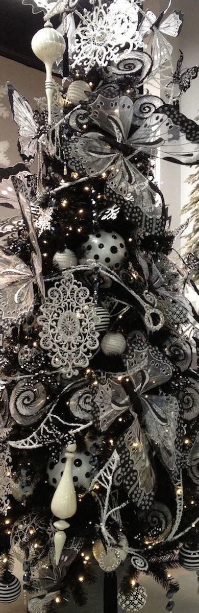 las 25 mejores ideas sobre 193 rboles de navidad blancos en