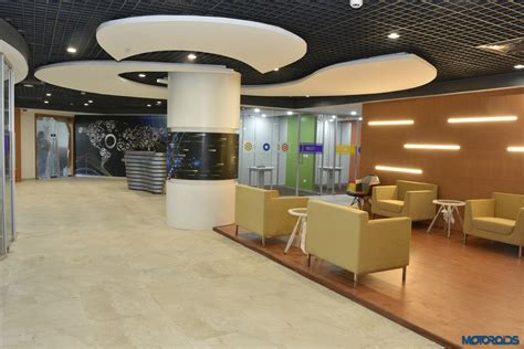design center pune tata motors inaugurates its global delivery centre in pune