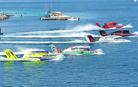 san diego boat races san diego community news group thunder on the bay